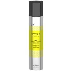 Kaaral Style Perfetto - Защитный лак для волос сильной фиксации, 400 мл