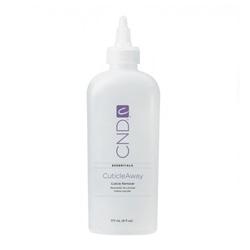 CND Cuticle Away - Средство для удаления кутикулы 177 мл