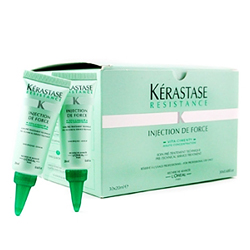 Kerastase Resistance Injection De Force - Концентрированный уход Инъекция силы 30*20 мл
