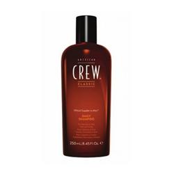American Crew Classic Daily Shampoo - Шампунь для ежедневного ухода 250 мл