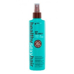 Healthy Sexy Hair Soy Tri - Wheat Leave-In Conditioner - Кондиционер несмываемый соевый 250 мл