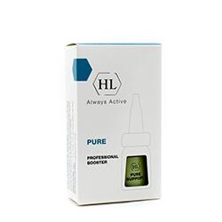 Holy Land Pure Professional Boosters Support - Коррекция и профилактика увядания кожи 8 мл