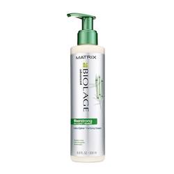 Matrix Biolage Fiberstrong Intra-Cylane Cream/Укрепляющий крем Файберстронг с молекулой INTRA-CYLANE и экстрактом бамбука 200 мл