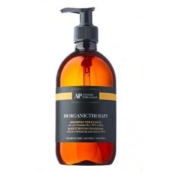 Assistant Professional Moisturizing Shampoo - Шампунь увлажняющий, 500 мл