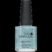 CND Vinylux №204 (Glacial Mist) - Лак для ногтей, 15 мл