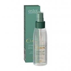 Estel Curex Therapy - Эликсир красоты для всех типов волос,100 мл