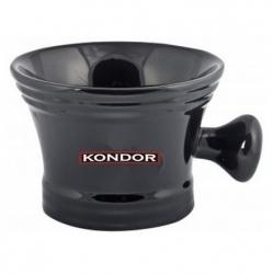 Kondor - Чаша для бритья с ручкой
