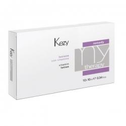 Kezy MyTherapy Remedy Vitamin Lotion - Лосьон витаминизированный 10шт*10мл