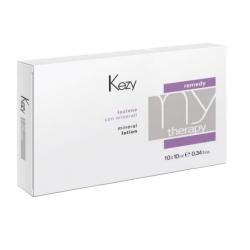 Kezy MyTherapy Remedy Mineral Lotion - Лосьон минеральный 10шт*10мл