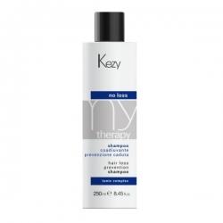 Kezy MyTherapy No Loss Hair-Loss Prevention Shampoo - Шампунь для профилактики выпадения волос, 250мл