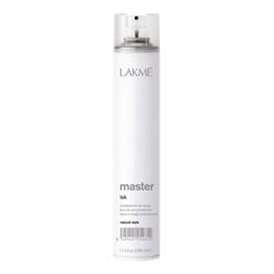 Lakme Master Lak Natural Style - Лак для волос нормальной фиксации 750 мл