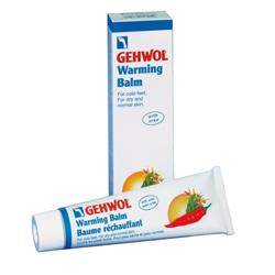 Gehwol Warming Balm - Согревающий бальзам 75 мл