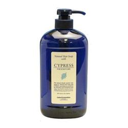 Lebel Natural Hair Soap Treatment Shampoo Cypress - Шампунь с хиноки (японский кипарис) 1000 мл