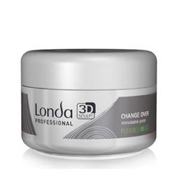 Londa Change Over - Пластичная паста для волос