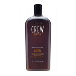 American Crew Classic Daily Shampoo - Шампунь для ежедневного ухода 1000 мл