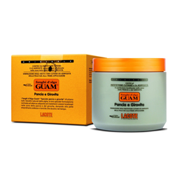 Guam Fanghi D'Alga Pancia E Girovita Маска антицеллюлитная для живота и талии 500 г