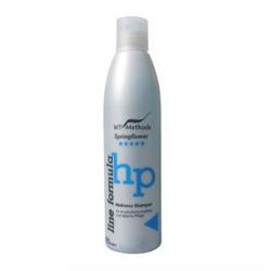 WT-Methode Line formula Wellness Shampoo Springflower / Шампунь для чувствительной кожи головы и для ежедневного ухода 250 мл