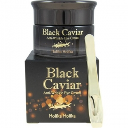 Holika Holika Black Caviar Anti-Wrinkle Cream - Питательный лифтинг-крем для лица, 50 мл