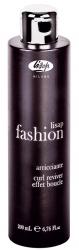Lisap Milano Fashion Curl Reviver - Крем для подчеркивания кудрей, 200мл