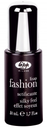 Lisap Milano Fashion Silky Feel - Масло питательное для секущихся кончиков волос, 50мл