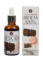 Elizavecca Milky Piggy Bifida 100% - Сыворотка для лица с содержанием бактерий бифида, 50 мл