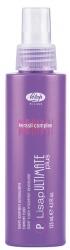 Lisap Milano P-lisap ultimate plus straight fluid - Термо-спрей для укладки волос с эффектом выпрямления 125мл