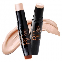 The YEON Pore Blemish BC Stick - Стик универсальный 7 в 1  01 Pink Beige 12гр
