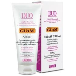 Guam Duo Seno Crema - Крем подтягивающий линия, 200 мл