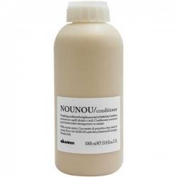 Davines Nounou Conditioner - Питательный кондиционер, облегчающий расчесывание волос, 1000 мл