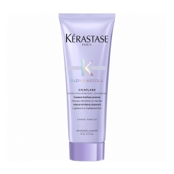 Kerastase Blond Absolu Cicaflash - Молочко Цикафлаш для восстановления осветленных волос 250 мл
