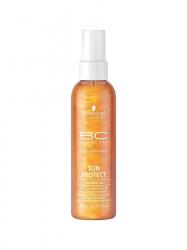 Schwarzkopf Professional SUN Protect Shimmer Oil - Масло-спрей Защита от солнца, 150 мл