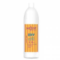 Nexxt Professional Oxy Cream Developer - Крем-окислитель 6%, 1000 мл