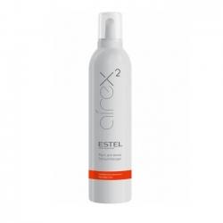 Estel Airex - Мусс для волос нормальной фиксации,400 мл