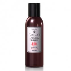 Egomania Professional Richair - Масло для гладкости и блеска волос, 100 мл