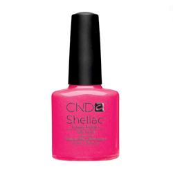 CND Shellac Гель-лак для ногтей №6 Tutti Frutti 7,3 мл