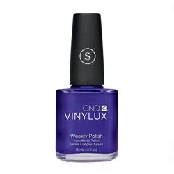 CND Vinylux №138 Purple Puirple - Лак для ногтей 15 мл