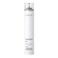 Lakme Master Lak X-Strong - Лак для волос экстра сильной фиксации 750 мл
