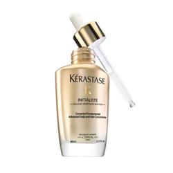 Kerastase Initialiste Advanced Scalp and Hair Concentrate - Инновационный концентрат Инициалист 60 мл