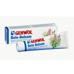 Gehwol Leg Balm - Бальзам для ног для укрепления вен 125 мл
