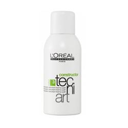 L'Oreal Professionnel Tecni. art Volume / Хот Стайл Конструктор - Моделирующий спрей для фена (фикс.3) 150 мл