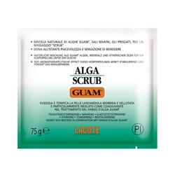 Guam Algascrub Скраб для тела увлажняющий 85 г