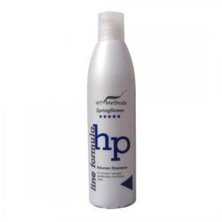 WT-Methode Line formula Volumen Shampoo Springflower / Шампунь для тонких и ослабленных волос 250 мл