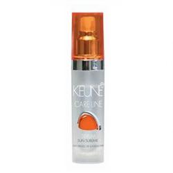 Keune Care Line Sun Sublime Serum - Сыворотка Солнечная Линия Экстра защита 25 мл
