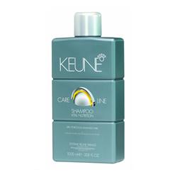 Keune Care Line Vital Nutrition Shampoo - Шампунь Основное питание 1000 мл