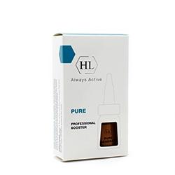 Holy Land Pure Professional Boosters Regeneration - Концентрат для поврежденной,обезвоженной,чувствительной кожи 8 мл