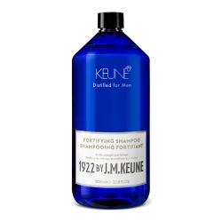 Keune 1922 Care Fortifying Shampoo - Укрепляющий шампунь против выпадения, 1000 мл