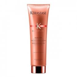 Kerastase Discipline Curl Ideal - Несмываемый крем для вьющихся волос Дисциплин Керл Керастаз, 150 мл