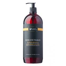 Assistant Professional Moisturizing Shampoo - Шампунь увлажняющий, 1000 мл