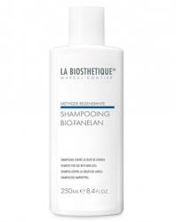 La Biosthetique Regenerant Bio-Fanelan Shampoo - Шампунь против выпадения волос, 250 мл