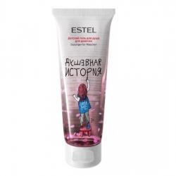 Estel Little Me Girl Shower Gel - Детский гель для душа для девочек, 200 мл